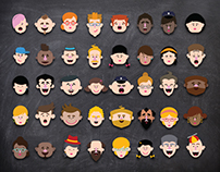 WE ARE ALL HUMAN! - Animation