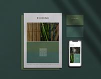 ZHIMING 8th KIND OF LIVING Branding