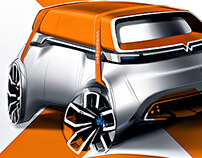 Volkswagen Transporter T9