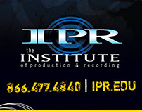 IPR Branding Expansion