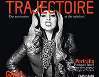 Magazine Trajectoire N°112