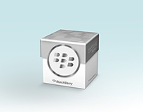 BLACKBERRY 9790 SPECIAL GIFT BOX