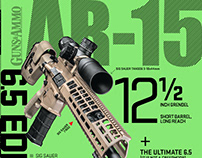 AR-15 magazine 2018 issue 4