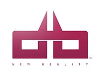 New Reality Logotype