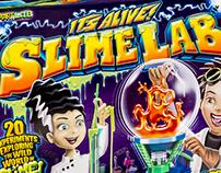 Smartlab - Slime Lab