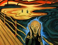 5th Scream: Ecology.