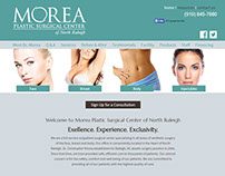 Morea Plastic Surgical Center