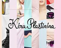 Kira Plastinina BRAND PRESENTATION 2015