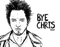 R.I.P Chris Cornell