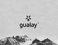 Gualay - Mountain Clothes