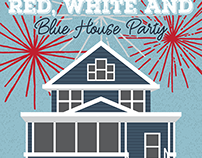 4th of July Housewarming