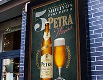 Cerveja Petra Weiss - 5 Motivos