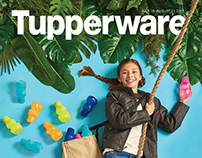 MidJuly 2017 Brochure | Tupperware