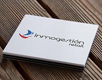 Logotipo - Inmogestión Retail