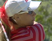 Ole Miss Women's Golf: Stani Schiavone Profile