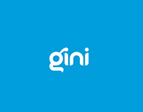 Gini · iOS Android App