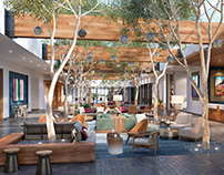 Lobby&Lounge