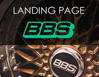 L.P. BBS