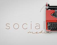 Social Media - 2018 . 03