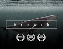 BREATH - short film