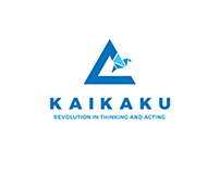 Logo and Branding for KAIKAKU, Sweden