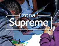 Zona Supreme