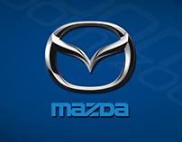 MAZDA - app
