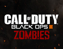 Call of Duty - Black Ops 3 Zombies