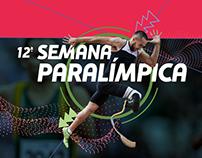 Semana Paralímpica 2019