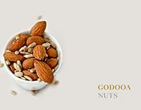 GODOOA NUTS