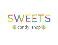Thirty Logos Challenge #11 - Sweets