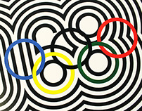 Mexico 68 - Análise da Identidade Gráfica