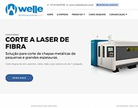Welle Laser - Site