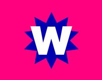 Logo organisatiebureau