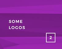 Some Logos Vol. 2