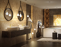Bathroom - Settecento/Vstone (IT)
