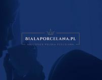 BialaPorcelana.pl - branding