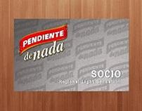 EVENTO + SOCIAL MEDIA - Pendiente de nada - Regional