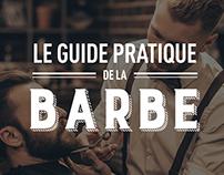 Barber book - Eyrolles Publishing