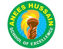 Billboard Designing for Anees Hussain