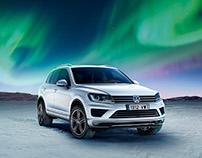 Volkswagen Aurora Boreal
