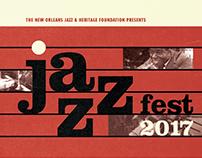 Jazz Fest 2017