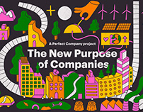 QUARTZ - The New Purpuse of Companies