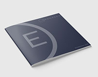 Endorsed Brochure Design