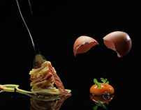 "Ettore Botrini ""Μάγειρας Γίνεσαι"" Cookbook"