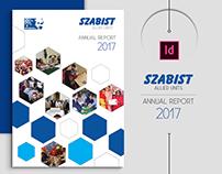 SZABIST - Annual Report 2017
