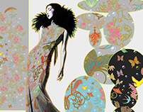 Chinoiserie Chic for Jovoto