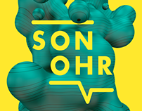 SONOHR sound festival