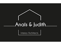 Logo Interior Architects