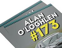 Drift Brochure - Alan O'Loghlen